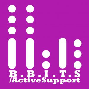 BBITS Logo Pink