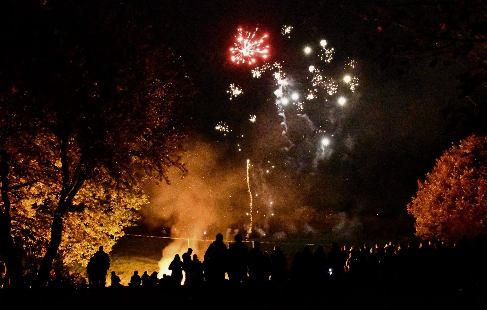 Fireworks displays can be fun as well as a great fundraising activity for any Sc...
