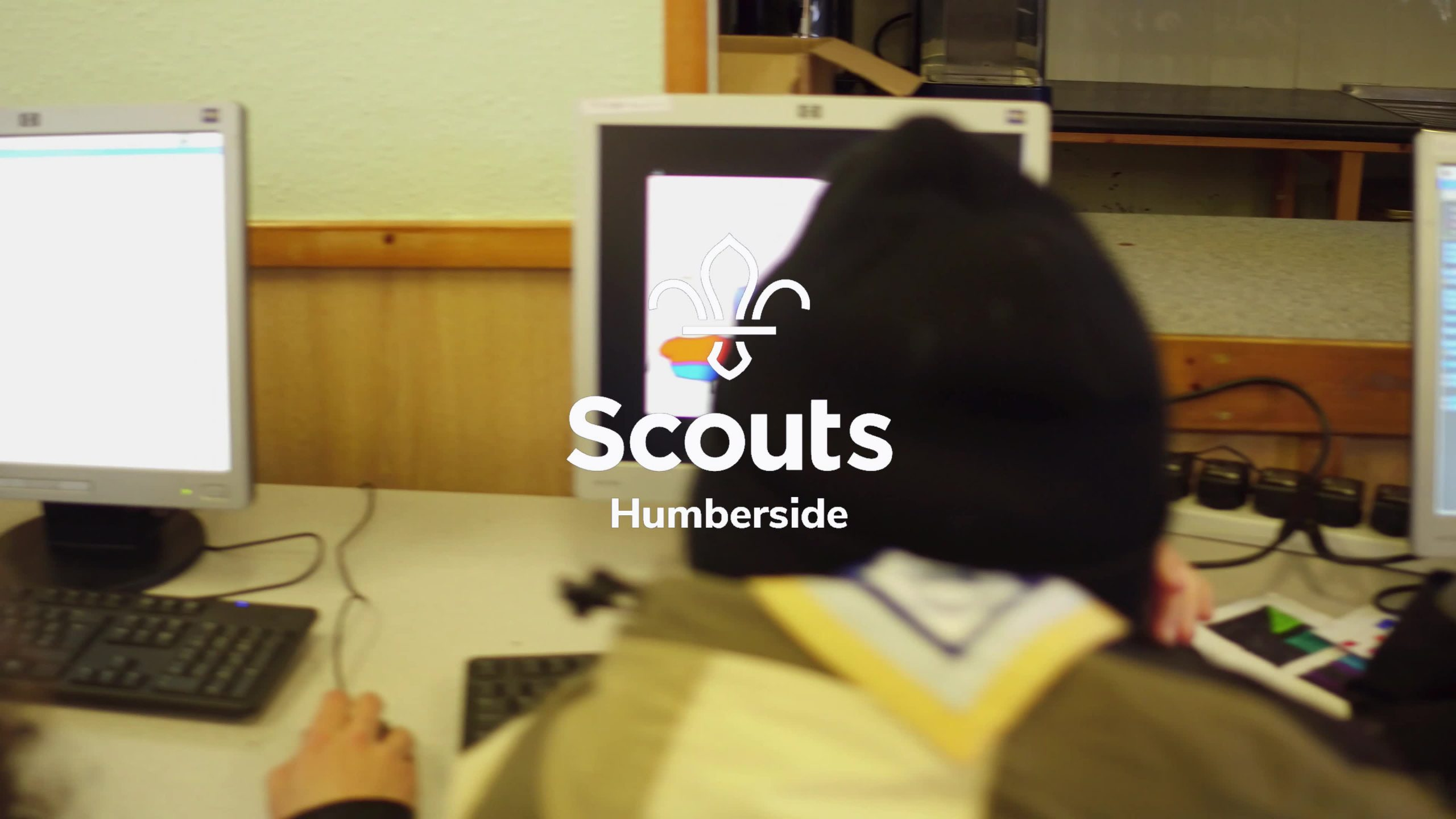 Humberside County Scout Camp 2019 - Tech-Zone